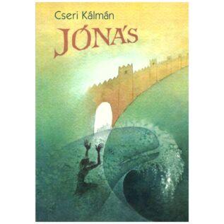 Cseri Kálmán - Jónás