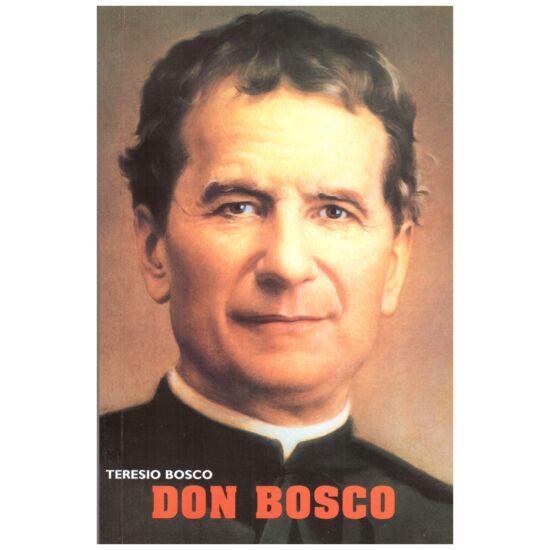 Teresio Bosco - Don Bosco