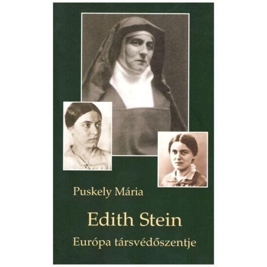 Puskely Mária - Edith Stein Európa társvédőszentje