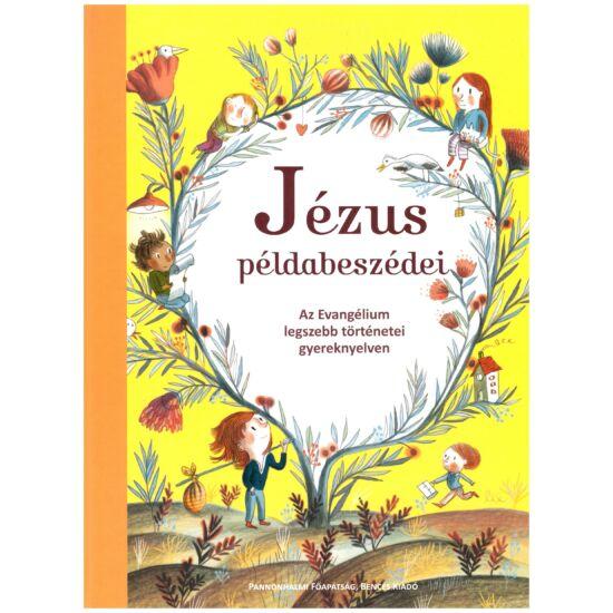 Jézus példabeszédei – Az Evangélium legszebb történetei gyereknyelven