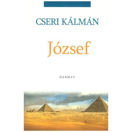 Cseri Kálmán - József
