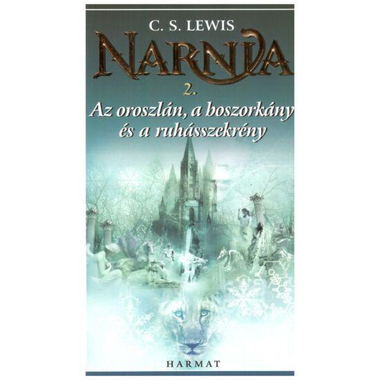 C.S. Lewis - Narnia 2. Az oroszlán, a boszorkány és a ruhásszekrény