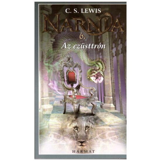 C.S. Lewis - Narnia 6. Az ezüsttrón