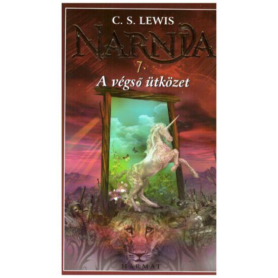 C.S. Lewis - Narnia 7.A végső ütközet