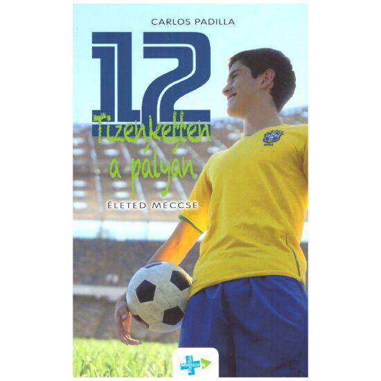 Carlos Padilla - Tizenketten a pályán