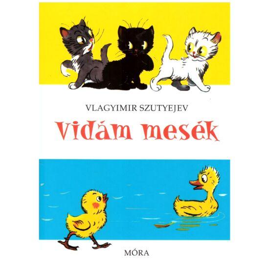 Szutyejev - Vidám mesék