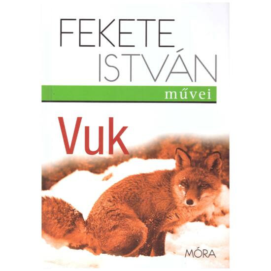 Fekete István - Vuk