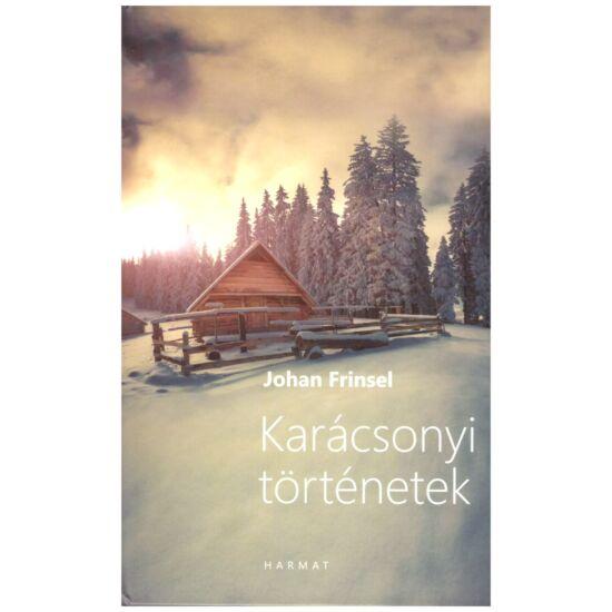 Johan Frinsel - Karácsonyi történetek