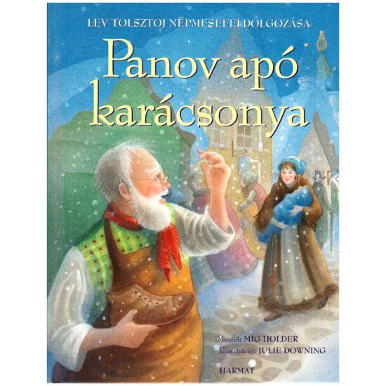 Lev Tolsztoj - Panov apó karácsonya