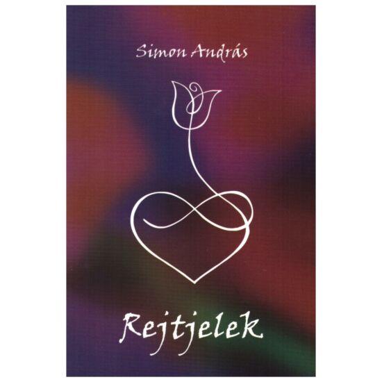 Simon András - Rejtjelek