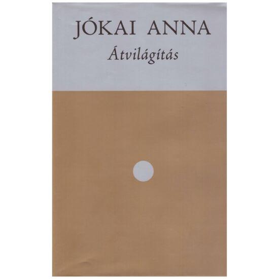 Jókai Anna - Átvilágítás