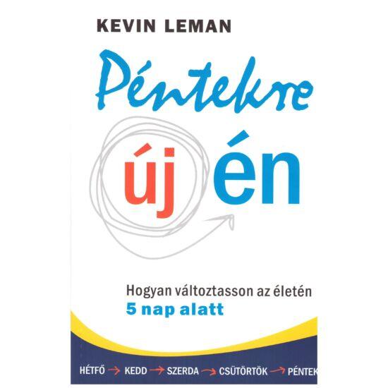 Kevin Leman - Péntekre új én