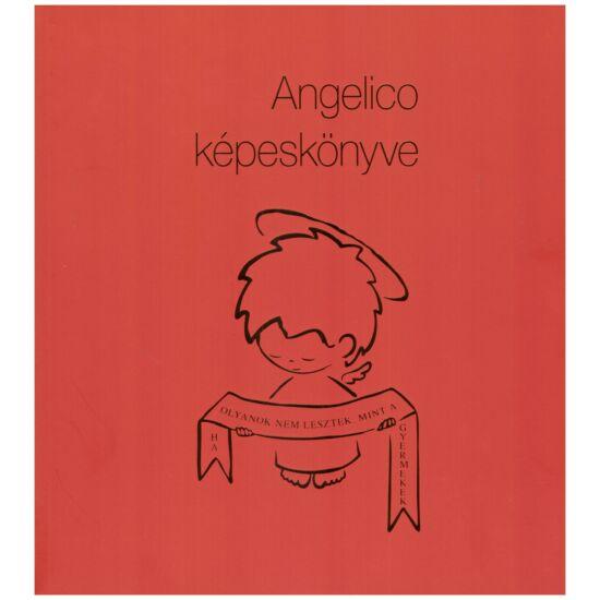 Angelico képeskönyve