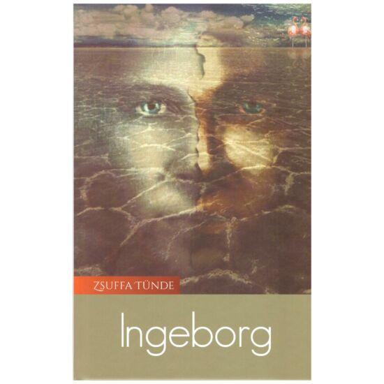 Zsuffa Tünde - Ingeborg