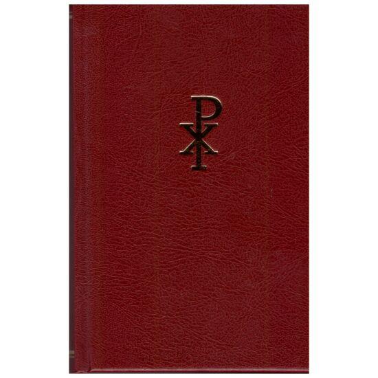 Szentségimádás - imakönyv