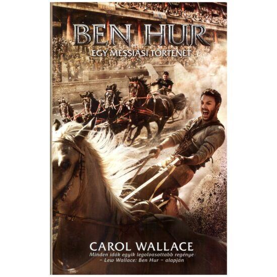Carol Wallace - Ben Hur