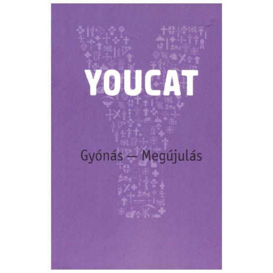 Youcat Gyónás - Megújulás