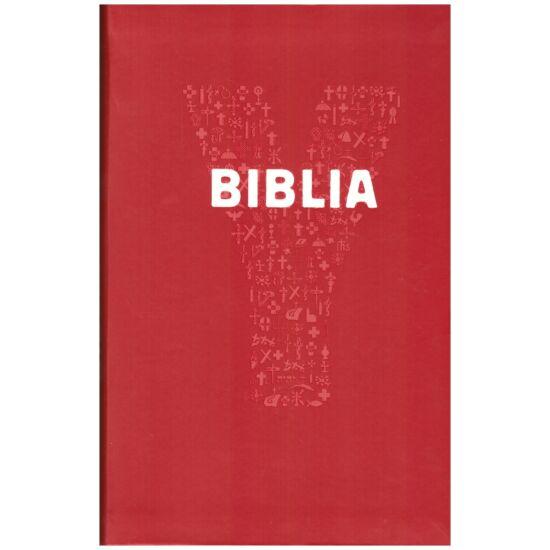 Y - Biblia