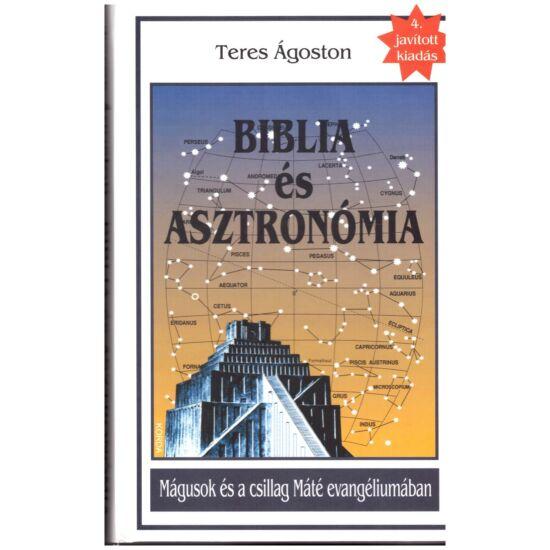 Teres Ágoston - Biblia és asztronómia
