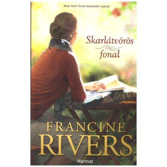 Francin Rivers - Skarlátvörös fonal
