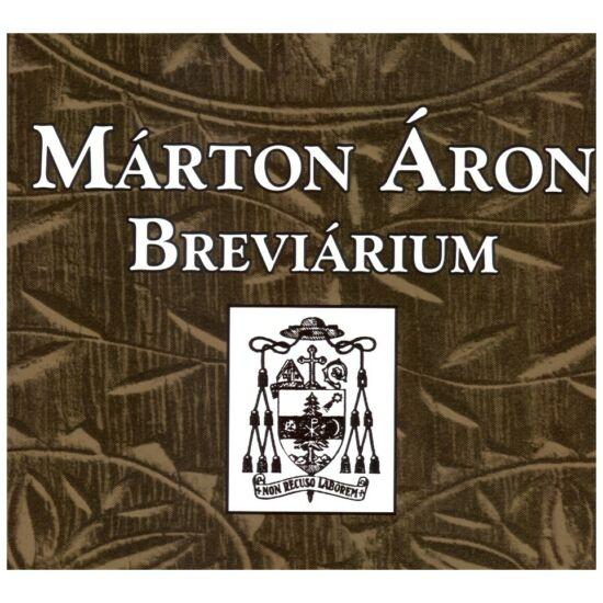 Márton Áron breviárium