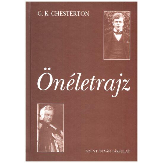 G. K. Chesterton - Önéletrajz