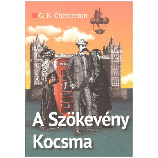 G. K. Chesterton - A szökevény kocsma