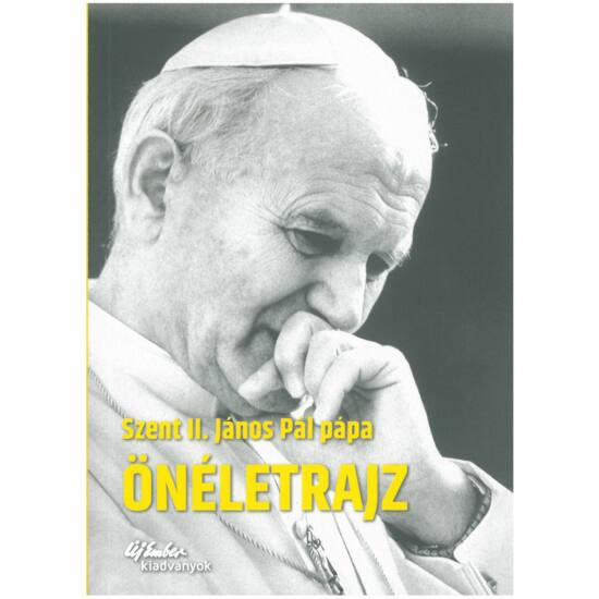 Szent II. János Pál pápa - Önéletrajz
