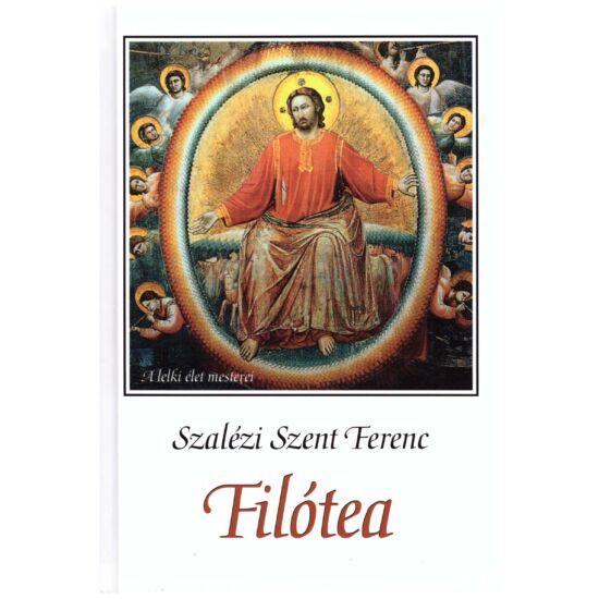 Szalézi Szent Ferenc - Filótea