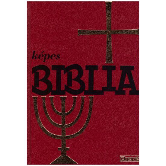 Képes Biblia